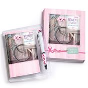 2019 Women's Monthly Planner & Stylus Pen Deluxe Gift Set