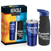 Housekeeping: Taking Pride in The Service We Provide Hot & Cold Beverage Gift Set