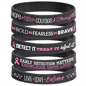 Awareness Bracelet Assortment Pack