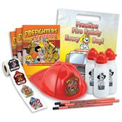Fire Prevention 700-Piece Open House Kit
