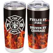 Maltese Cross Full-Color Insulated Tumbler 20-Oz.