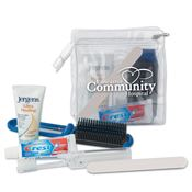 Personal Care & Pampering Kit - Personalization Available