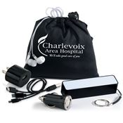 6-Pc. Mobile Accessory Kit - Personalization Available