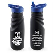 Proud Member Of An Awesome Nursing Team Tahoe Grip Water Bottle 24-oz.