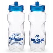 Choose Water Vista Water Bottle 24-oz. - Personalization Available