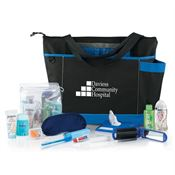 Madison Tote Total Comfort Care Kit