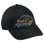 Food & Nutrition Services: Our Mission Is Your Nutrition Hat