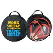 Take Safety Wherever You Go Auto Emergency Kit