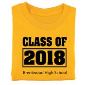 Youth Class Of T-Shirt