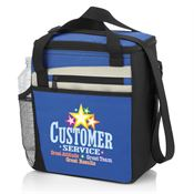 Customer Service: Great Attitude, Great Team, Great Results Merrick Lunch Cooler Bag