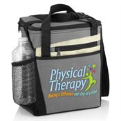 Physical Therapy:Making A Difference One Step At A Time Merrick Lunch Bag