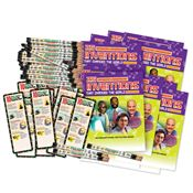 African-American Inventions 75-Piece Class Pack