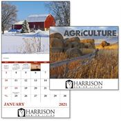 Agriculture 2019 Calendar - Personalization Available