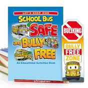 Bullying Stops Here! 99¢ Value Kit