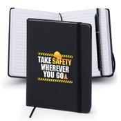 Take Safety Wherever You Go 5