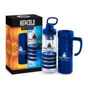 Hot & Cold Beverage Gift Set