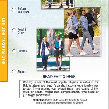 Walk For Fun, Fitness And Health Slideguide