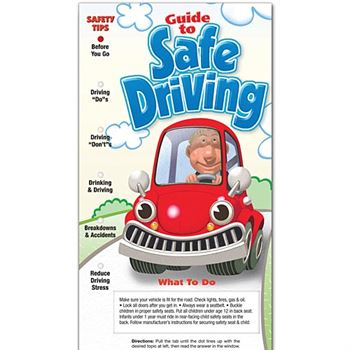 Guide To Safe Driving Slideguide