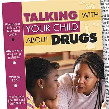 Talking With Your Child About Drugs Slideguide