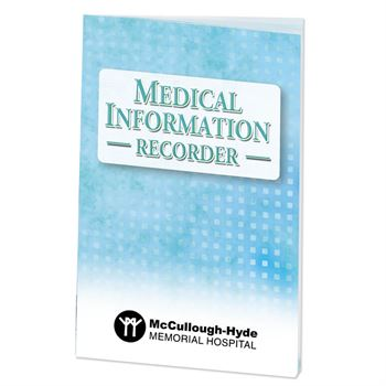Admissions/Discharge Kit - Personalization Available