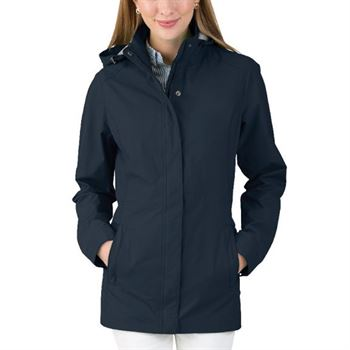 Charles River Apparel® Women's Logan Jacket - Personalization Available