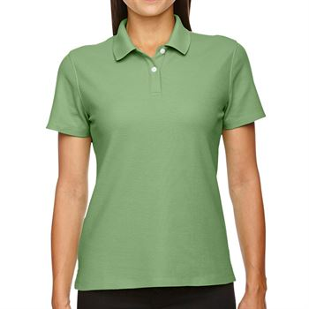 Devon & Jones Women's Drytec Performance Polo
