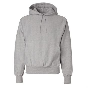 Champion® Unisex Reverse Weave Hooded Sweatshirt - Personalization Available