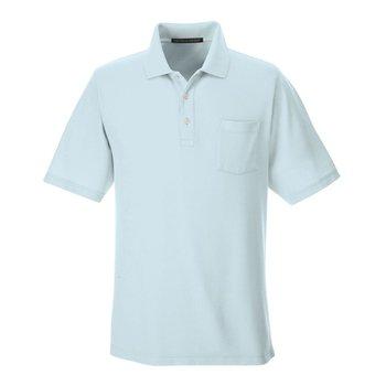 Devon & Jones Men's Drytec Pocket Polo