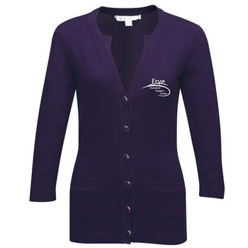 Lilac Bloom® Isabella Women's Sweater - Personalization Available