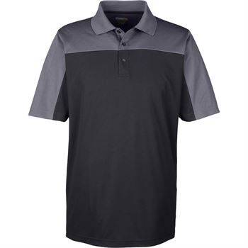 Core 365 Men's Colorblock Polo