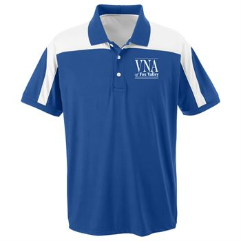 Team 365™ Men's Victor Performance Polo - Personalization Available