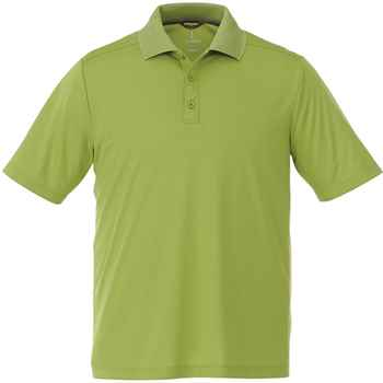 Elevate® Men's Dade Short Sleeve Polo - Personalization Available