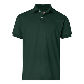 Hanes® Youth Ecosmart Jersey Sport Shirt - Personalization Available