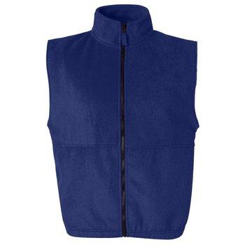 Sierra Pacific® Unisex Full-Zip Fleece Vest - Personalization Available