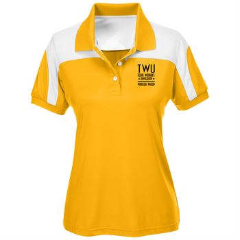 Team 365™ Women's Victor Performance Polo - Personalization Available