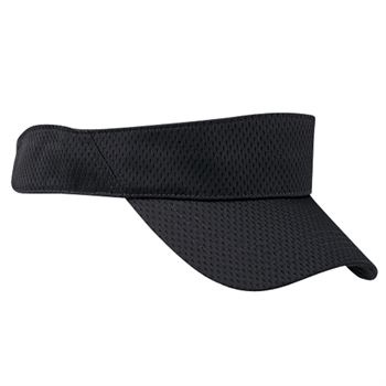 Big Accessories® Mesh Sport Visor - Personalization Available