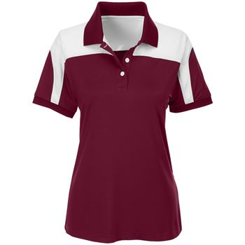 Team 365 Women's Victor Performance Polo