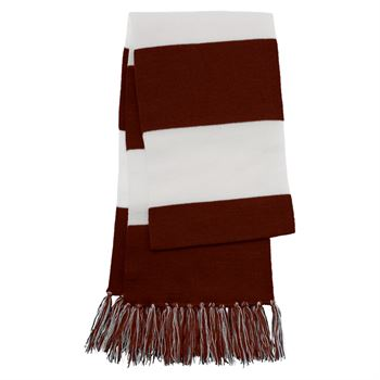 Sport-Tek® Spectator Scarf - Personalization Available