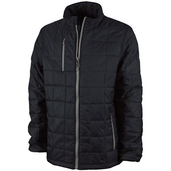 Charles River Apparel® Men's Lithium Quilted Jacket - Personalization Available
