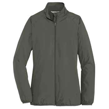 Port Authority® Women's Zephyr Full-Zip Jacket - Personalization Available