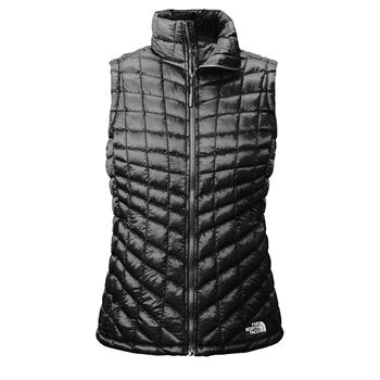 The North Face® Ladies ThermoBall™ Trekker Vest - Personalization Available