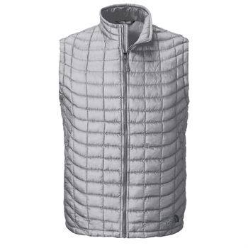 The North Face® Men's ThermoBall™ Trekker Vest - Personalization Available