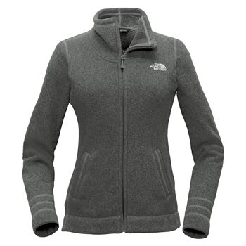 The North Face® Ladies Sweater Fleece Jacket - Personalization Available