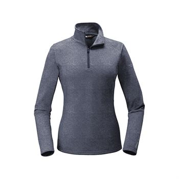 The North Face® Ladies Tech 1/4-Zip Fleece - Personalization Available