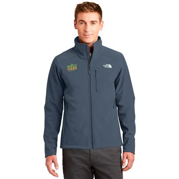 The North Face® Personalized Men's Apex Barrier Soft Shell Jacket
