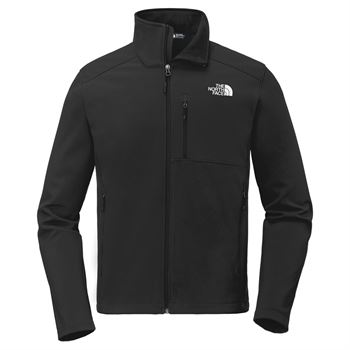 The North Face® Men's Apex Barrier Soft Shell Jacket - Personalization Available