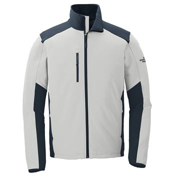 The North Face® Men's Tech Stretch Soft Shell Jacket - Personalization Available