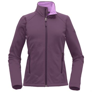 The North Face® Ladies Ridgeline Soft Shell Jacket - Personalization Available