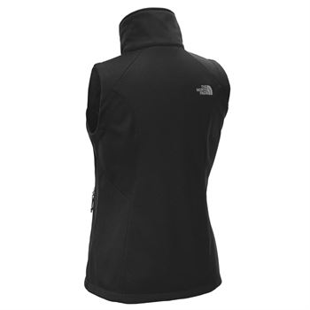 The North Face® Ladies Ridgeline Soft Shell Vest - Personalization Available