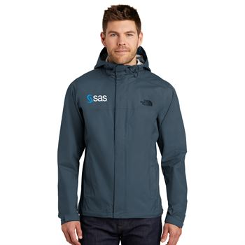 The North Face® Personalized Men's DryVent™ Rain Jacket